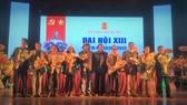 Nhà thơ Trần Gia Thái đắc cử Chủ tịch Hội Nhà văn Hà Nội