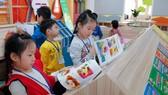 Thư viện Dream Plus Library - Không gian văn hóa mới dành cho thiếu nhi