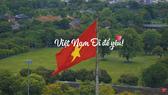 """Đẹp ngỡ ngàng với những khung hình """"Việt Nam đi để yêu"""""""