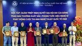 Phát động thi ảnh Nghệ thuật Quốc tế lần thứ 11 tại Việt Nam