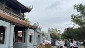 Bộ VH-TT-DL thanh tra sai phạm tại di tích quốc gia chùa Đậu, Hà Nội