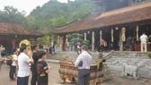 Yêu cầu các chùa, cơ sở tự viện tạm dừng mọi hoạt động tôn giáo tập trung đông người