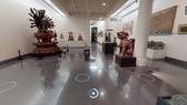 Khám phá tinh hoa mỹ thuật Việt với tour 3D