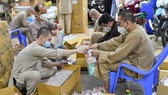 Vận động các chùa, cơ sở tự viện đăng ký làm điểm cách ly đón người lao động về từ vùng dịch