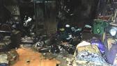 Cháy nhà lúc sáng sớm, 3 người tử vong