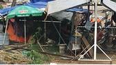 Quận Bình Tân cam kết xử lý dứt điểm hành vi tái chiếm đất, dựng công trình không phép