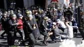 Hơn 4.000 người tham gia diễn tập chống khủng bố ở TPHCM
