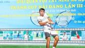 Lý Hoàng Nam sẽ tạo sức hút cho giải VTF Pro Tour đầu tiên.