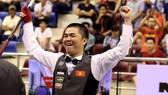 Billiard Việt Nam gây chấn động ở giải vô địch thế giới