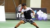 Khó có tay vợt nào cản bước Hoàng Nam lấy HCV đơn nam.