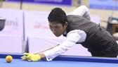 Ngô Đình Nại còn cơ hội tranh chấp ngôi vô địch phần thưởng hơn 1 tỷ đồng.
