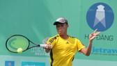 Phạm Minh Tuấn trở lại sẽ làm quần vợt Việt Nam thêm hấp dẫn.