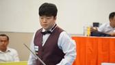 Thần đồng Billiards Hàn Quốc Cho Myung Woo vô địch giải Bình Dương