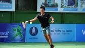 Lý Hoàng Nam trở về thi đấu cho tỉnh nhà Tây Ninh.