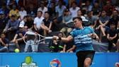 Lý Hoàng Nam vẫn bất bại trong 7 năm qua tại giải trong nước.