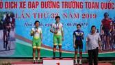 Nguyễn Thị Thật khó có đối thủ xứng tầm ở trong nước