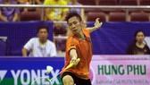 Tay vợt Nguyễn Tiến Minh lần đầu tiên vắng mặt ở SEA Games.
