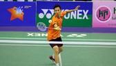 Nguyễn Tiến MInh vẫn còn nhiều cơ hội giành vé dự Olympic.