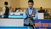 Nguyễn Đức Anh Chiến có cơ hội vô địch.