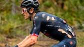 Tranh cãi chuyện ném chai nước gây tai nạn ở giải xe đạp Giro d'Italia