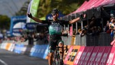 Đã lâu lắm rồi Sagan mới giành chiến thắng ở Giro.