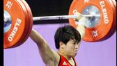 Lực sĩ Trần Lê Quốc Toàn sẽ có chiếc HCĐ Olympic.