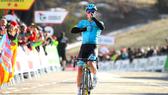 Miguel Angel Lopez là tay đua mạnh của làng xe đạp thế giới.