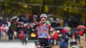 Tay đua Ruben Guerreiro chiến thắng chặng tại Giro.