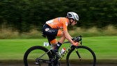 Annemiek van Vleuten đạp xe trung bình gần 88km/1 ngày trong cả năm.