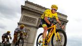 Chris Froome trở lại Tour de France sau 2 năm vắng bóng