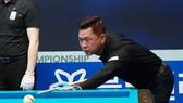 Mã Minh Cẩm vẫn là cơ thủ Việt Nam chơi ổn định nhất PBA