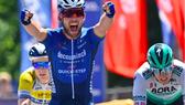 Tay đua Mark Cavendish quay trở lại Tour de France