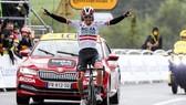 Patrick Konrad chiến thắng chặng 16 Tour de France