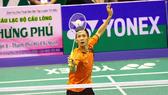 Nguyễn Tiến Minh lần thứ 4 dự Olympic