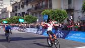 Juan Sebastián Molano thắng chặng mở màn