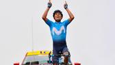 Nairo Quintana từng nhiều lần thắng chặng ở Tour de France