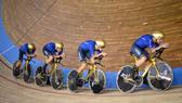 Dàn xe đua của đội tuyển Ý dự giải vô địch thế giới bị mất trộm