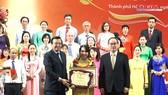 Giải thưởng Võ Trường Toản lần thứ 20: Tiếp ngọn lửa nghề cho các thầy cô giáo