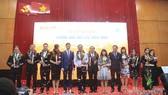 30 Thương Hiệu Việt 2017: Xứng đáng với niềm tin của người tiêu dùng