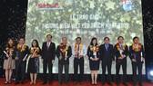 Vinh danh 27 Thương hiệu Việt được yêu thích nhất 2019