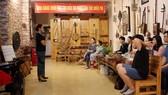NSƯT Tuyết Mai: Người truyền cảm hứng âm nhạc dân tộc qua lớp học miễn phí