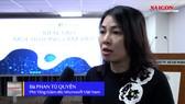 """Microsoft Việt Nam đồng hành """"Kiến tạo môi trường làm việc số"""" với các cơ quan báo chí"""