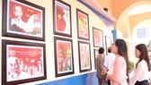 Bảo tàng Hồ Chí Minh – Chi nhánh TPHCM kỷ niệm 40 năm thành lập
