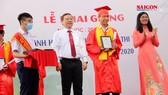 Ghi nhận công tác phòng chống dịch trước năm học 2020-2021