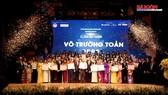 Lễ trao giải thưởng Võ Trường Toản lần thứ 23 năm 2020