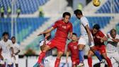 Cuộc so tài gần đây giữa Việt Nam và Malaysia ở AFF Cup 2016 (ảnh: DŨNG PHƯƠNG)