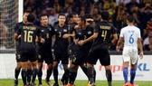 Chung kết bóng đá nam SEA Games 29: Thái Lan lần thứ 16 đăng quang