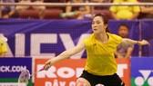 Vũ Thị Trang tiếp tục gây ấn tượng tại Việt Nam Open 2017