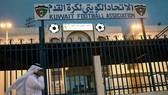 Bóng đá Kuwait sắp trở lại đấu trường quốc tế
