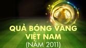 Những chặng đường lịch sử: Giải thưởng năm 2011